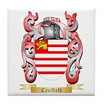 Caulfield Tile Coaster