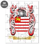 Caulfield Puzzle