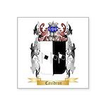 Cauldron Square Sticker 3