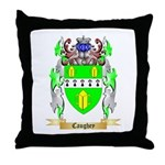 Caughey Throw Pillow