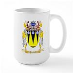 Caudell Large Mug
