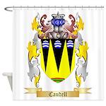 Caudell Shower Curtain