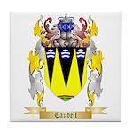 Caudell Tile Coaster