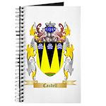 Caudell Journal