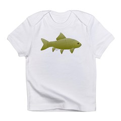 Bigmouth Buffalo fish Infant T-Shirt