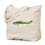 ozark shiner Tote Bag