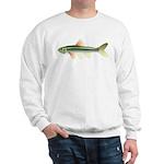 ozark shiner Sweatshirt