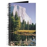 Yosemite's El Capitan - Journal