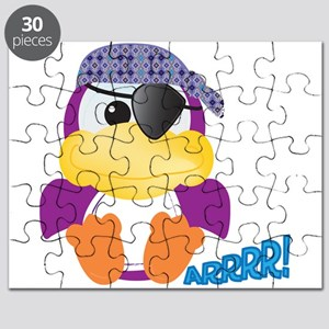 pirate ducky Puzzle