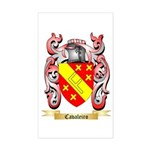 Cavaleiro Sticker (Rectangle)