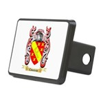 Cavaleiro Rectangular Hitch Cover