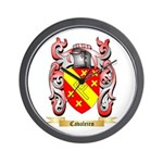 Cavaleiro Wall Clock