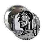 Pennsylvania Coal WPA 1938 Button