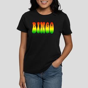 Bingo Women's T-Shirt