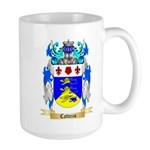 Cattozzo Large Mug