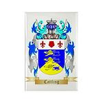 Cattling Rectangle Magnet (10 pack)