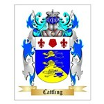 Cattling Small Poster