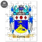 Cattling Puzzle