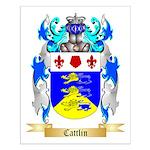 Cattlin Small Poster