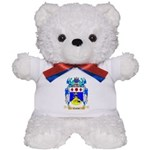 Cattini Teddy Bear