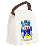 Catting Canvas Lunch Bag