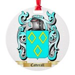 Catterall Round Ornament