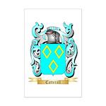 Catterall Mini Poster Print
