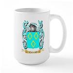 Catterall Large Mug