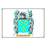 Catterall Banner