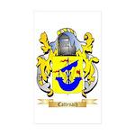 Cattenach Sticker (Rectangle 50 pk)