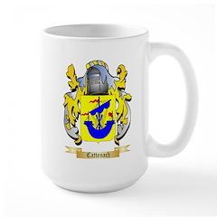 Cattenach Large Mug