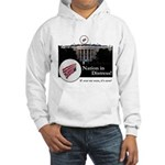 Nation in Distress Hooded Sweatshirt