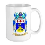 Cattarulla Large Mug