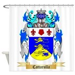 Cattarulla Shower Curtain