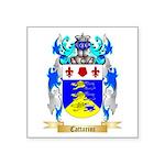 Cattarini Square Sticker 3
