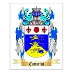 Cattarini Small Poster