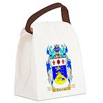 Cattarini Canvas Lunch Bag