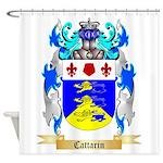 Cattarin Shower Curtain