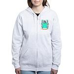 Cattarall Women's Zip Hoodie