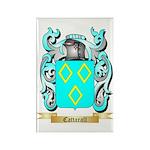 Cattarall Rectangle Magnet (100 pack)