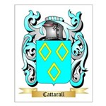 Cattarall Small Poster