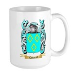 Cattarall Large Mug