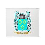 Cattarall Throw Blanket