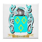 Cattarall Tile Coaster