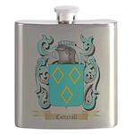 Cattarall Flask