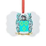 Cattarall Picture Ornament