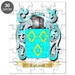 Cattarall Puzzle