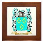 Cattarall Framed Tile