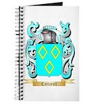 Cattarall Journal