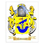 Cattanach Small Poster